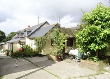 Thumbnail 4 bed barn conversion for sale in Highampton, Beaworthy