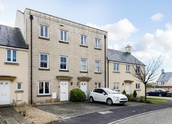 Thumbnail 4 bed town house for sale in Orchid Drive, Odd Down, Bath