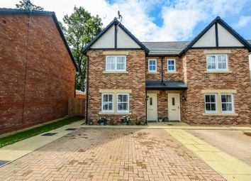 Thumbnail 3 bed semi-detached house for sale in 26 Ludlow Road, Clitheroe