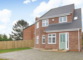 Thumbnail 2 bed detached house for sale in Forest Hill, Oxfordshire
