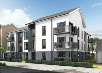 Thumbnail 2 bed flat for sale in Brick Hill Way, Patchway, Bristol