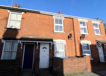 Thumbnail 2 bed terraced house to rent in Bramford Lane, Ipswich
