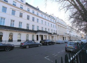 Thumbnail 1 bedroom flat to rent in Eaton Square, London