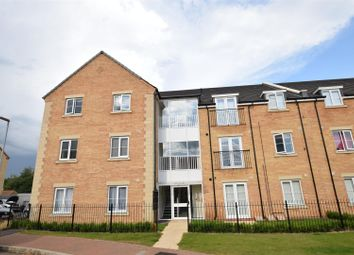 Thumbnail 2 bed flat for sale in Livery House, Stud Road, Oakham