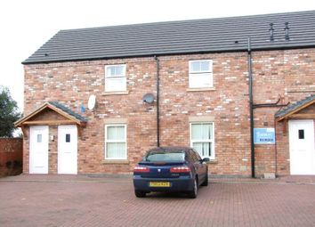 Thumbnail 1 bedroom flat to rent in King Street, Burton-On-Trent