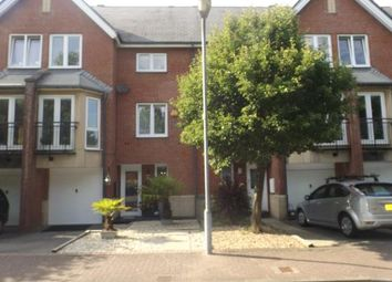Thumbnail 4 bedroom link-detached house for sale in Barquentine Place, Cardiff, Caerdydd, Cardiff Bay