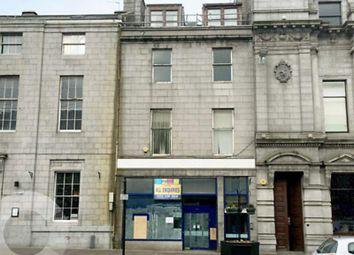 Thumbnail Retail premises to let in 148 Union Street, Aberdeen