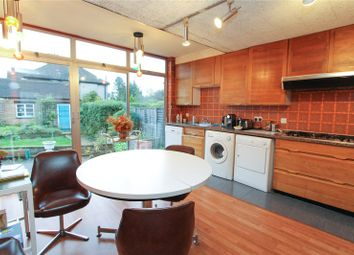 Thumbnail 3 bed detached house for sale in Green Lane, Edgware
