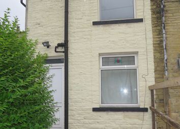 Thumbnail 1 bed terraced house to rent in Fagley Road, Fagley, Bradford