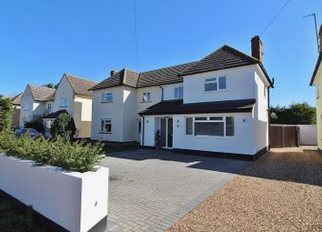 Thumbnail 3 bed semi-detached house for sale in Church Street, Langford, Biggleswade