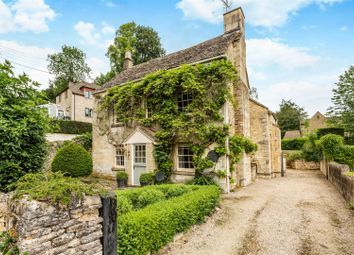 Thumbnail 4 bed detached house for sale in Kings Mill Lane, Painswick, Stroud