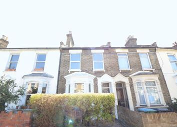 Thumbnail 6 bed terraced house to rent in Napier Road, London