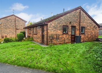 Thumbnail 2 bed semi-detached bungalow for sale in Stanhope Street, Darwen, Lancashire