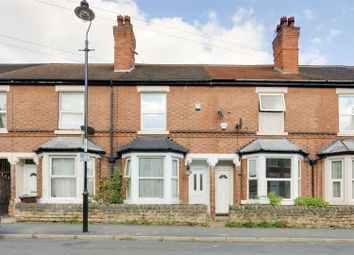 2 bed terraced house for sale in Wilford Crescent East, The Meadows, Nottinghamshire NG2