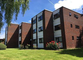 Thumbnail 1 bed flat to rent in Beech Copse, South Croydon