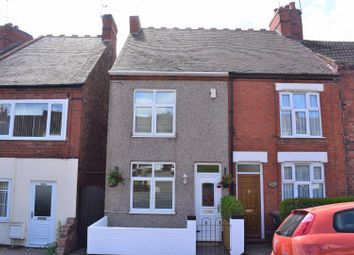Thumbnail 3 bed mews house for sale in Bucks Hill, Nuneaton