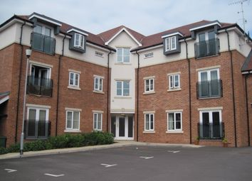 Thumbnail 2 bedroom flat to rent in Wenlock Rise, Bridgnorth