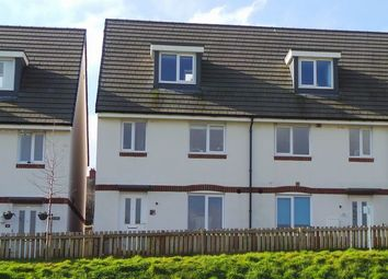 Thumbnail 3 bedroom end terrace house for sale in Allotment Approach, Tiverton