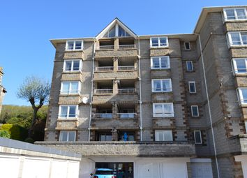 Thumbnail 2 bed flat for sale in Highbury Road, Weston-Super-Mare