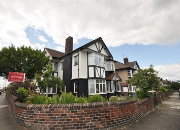 Thumbnail 4 bed detached house for sale in Vyner Road, Wallasey, Wirral