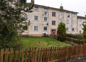 Thumbnail 1 bedroom flat for sale in Mannering Place, The Inch, Edinburgh