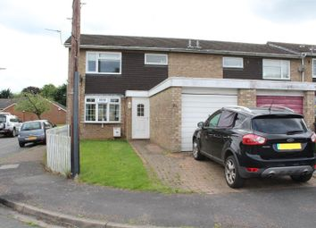 Thumbnail 3 bedroom end terrace house for sale in Elm Road, High Wycombe