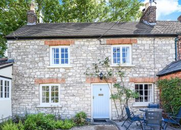 Thumbnail 2 bed terraced house for sale in Bladon, Oxfordshire