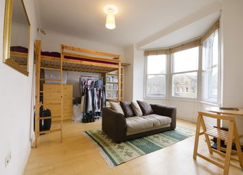 Thumbnail Studio to rent in Christchurch Avenue, Brondesbury