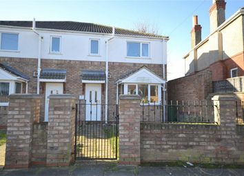 Thumbnail 3 bed property for sale in Wendover Rise, Cleethorpes