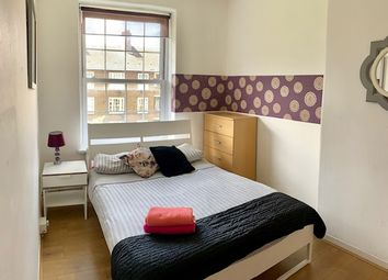 Thumbnail Room to rent in Chicksand Street, Aldgate East/Whitechapel