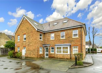 Thumbnail 1 bed flat for sale in Rosetree Place, Hampton, Surrey