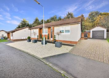 Thumbnail 3 bed detached bungalow for sale in Demarco Drive, Pitcairn, Glenrothes