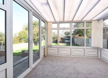 Thumbnail 3 bed bungalow to rent in Hutchcomb Road, Botley, Oxford