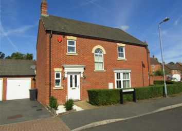 Thumbnail 3 bed semi-detached house for sale in Harding Spur, Langley, Slough