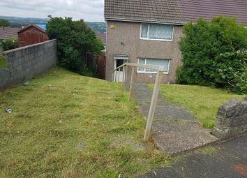 Thumbnail 2 bed flat for sale in Heol Cefni, Morriston, Swansea