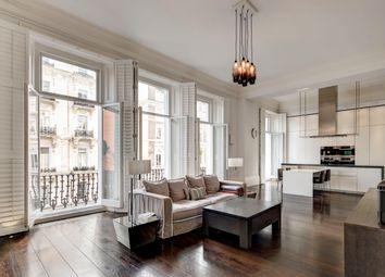 Thumbnail 4 bed maisonette for sale in Queens Gate, South Kensington, London