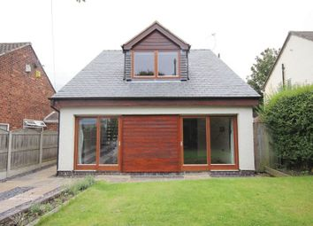 Thumbnail 4 bed detached house for sale in Forest Road, Prenton, Wirral