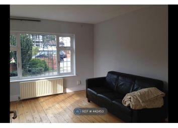 Thumbnail 1 bed flat to rent in Robin Hood Lane, London