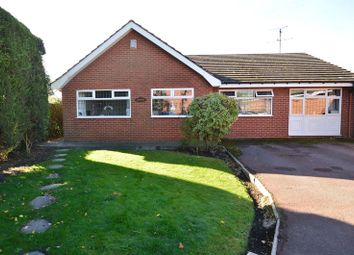 Thumbnail 3 bed detached bungalow for sale in Wellow Road, Ollerton, Newark