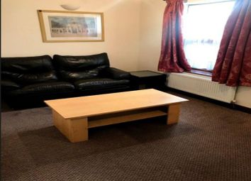 Thumbnail 1 bed flat to rent in Eastern Avenue, London