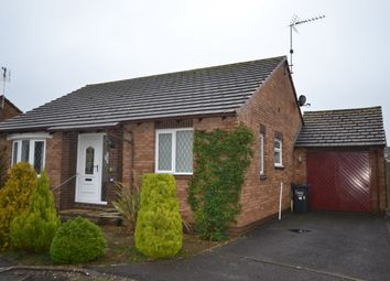 Thumbnail 3 bed bungalow for sale in Bramley Meadow, Landkey, Barnstaple