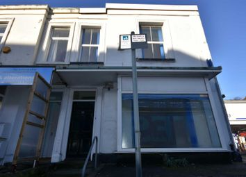 Thumbnail 6 bedroom semi-detached house for sale in De La Beche Street, Mount Pleasant, Swansea