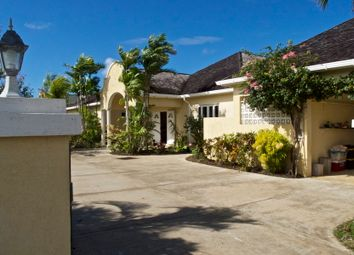 Thumbnail 5 bed villa for sale in Carlton View Estate 23, St. James, Barbados