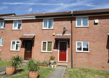 Thumbnail 2 bed terraced house for sale in Brotherton Close, Chippenham, Wiltshire