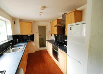 Thumbnail 6 bedroom maisonette to rent in Greystoke Avenue, Sandyford, Newcastle Upon Tyne