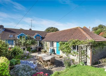 Thumbnail 4 bed property for sale in Waddon Road, Upwey, Weymouth