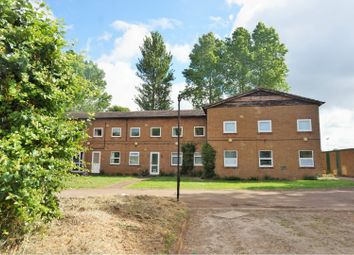 Thumbnail 1 bed flat for sale in Wroxton, Banbury