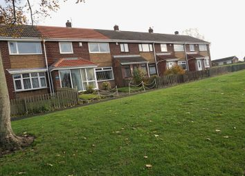 Thumbnail 3 bed property for sale in Jane Street, Hetton-Le-Hole, Houghton Le Spring