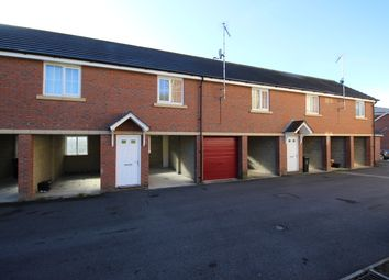 Thumbnail 2 bedroom flat to rent in Brean Road, Swindon
