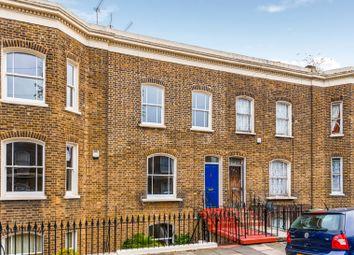 Albyn Road, London SE8. 4 bed terraced house for sale